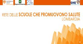 Rete delle Scuole che promuovono salute (banner)